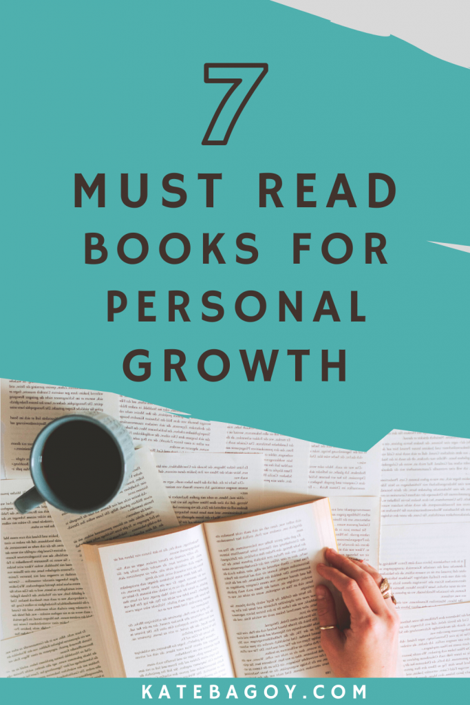 Photo graphic of Books and Code- Personal Growth Books