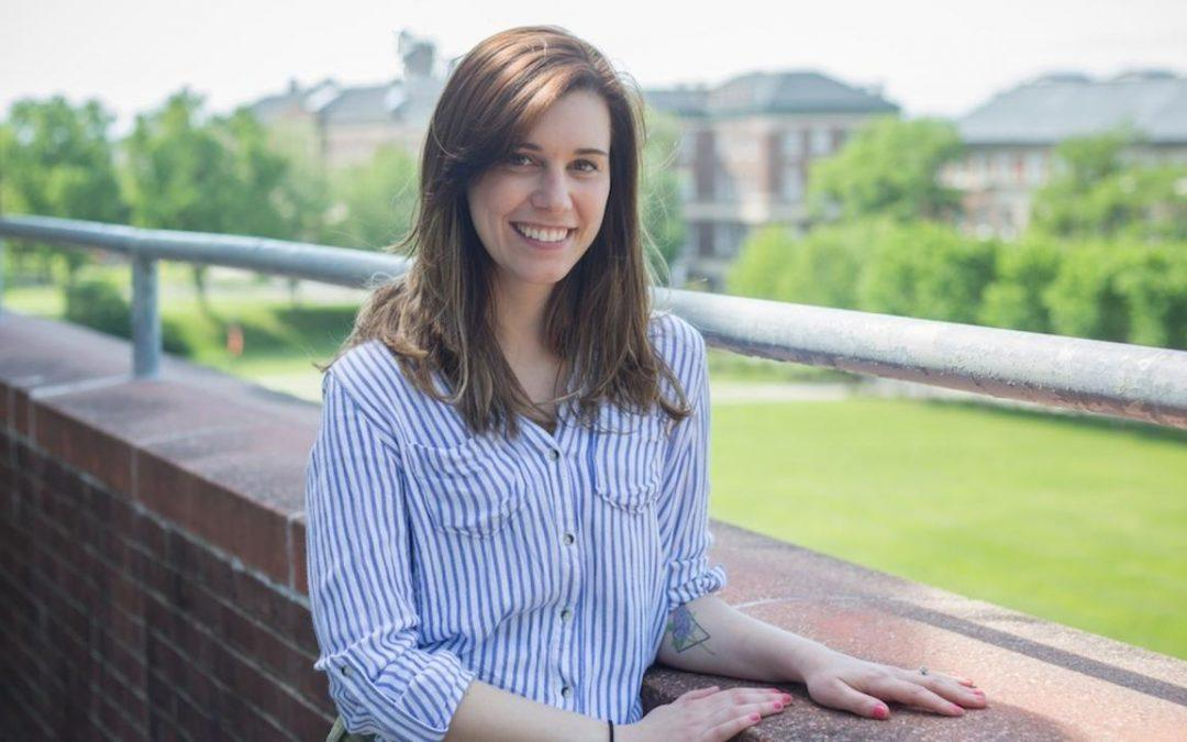 Starting a UX Design Business? Meet 6-Figure Consultant Becca Kennedy