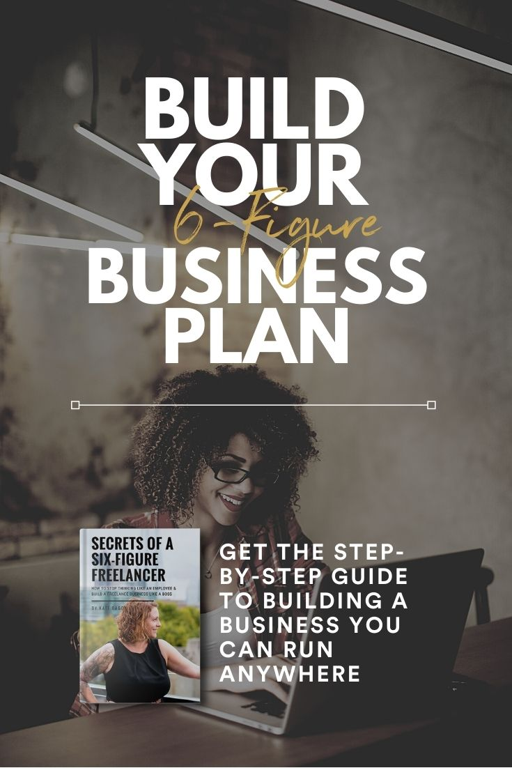 The Ultimate Guide To Starting A Consulting Business 4