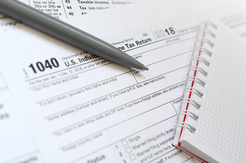 Things Every Entrepreneur Needs to Know About Their Taxes